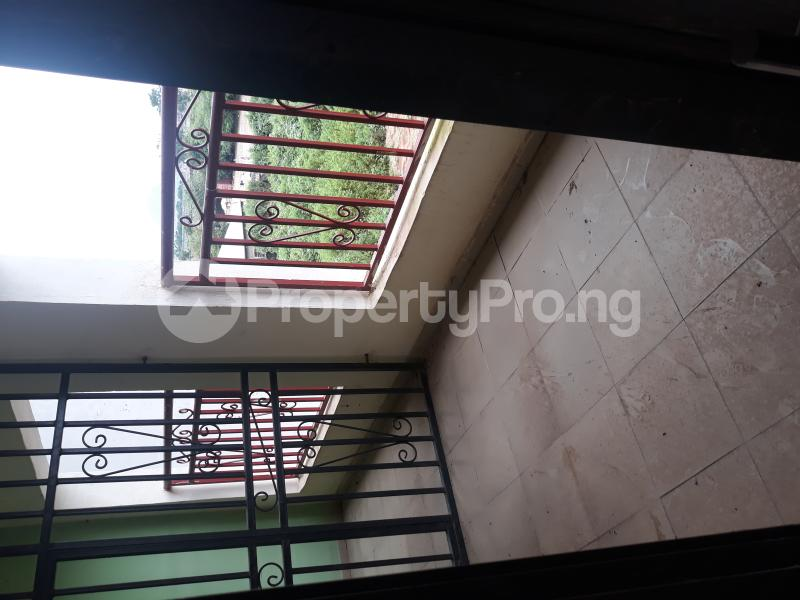 3 bedroom Blocks of Flats House for rent Sabon Lugbe  Lugbe Abuja - 19