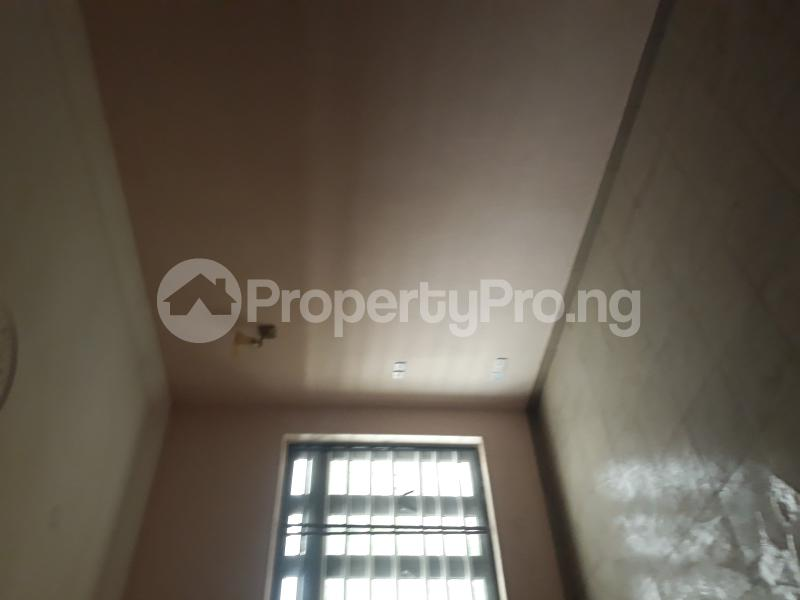 3 bedroom Blocks of Flats House for rent Sabon Lugbe  Lugbe Abuja - 17