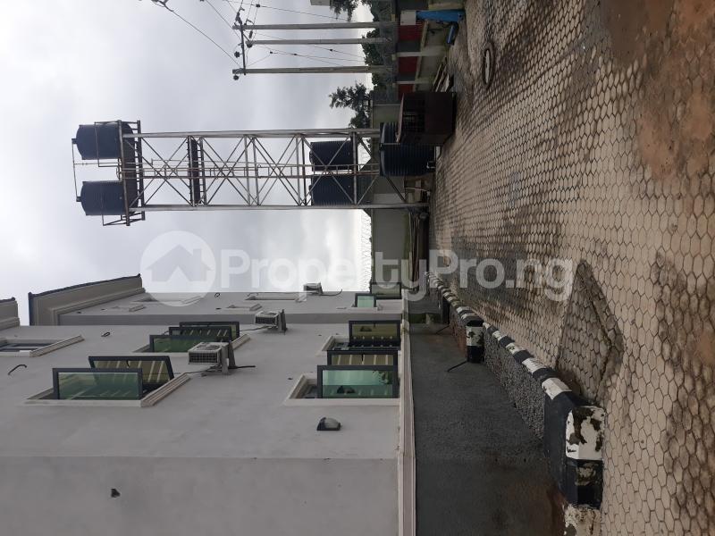 3 bedroom Blocks of Flats House for rent Sabon Lugbe  Lugbe Abuja - 12