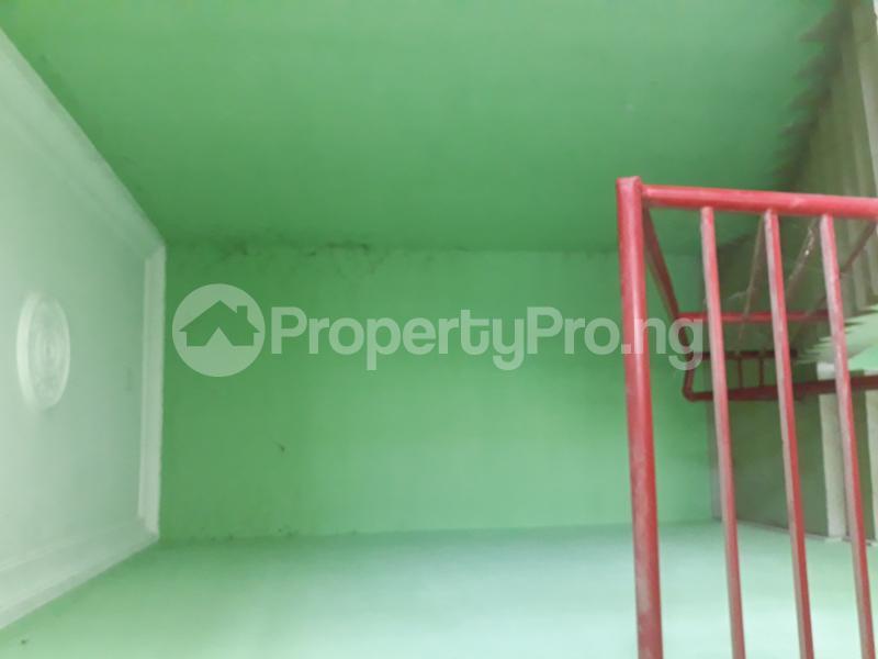 3 bedroom Blocks of Flats House for rent Sabon Lugbe  Lugbe Abuja - 21