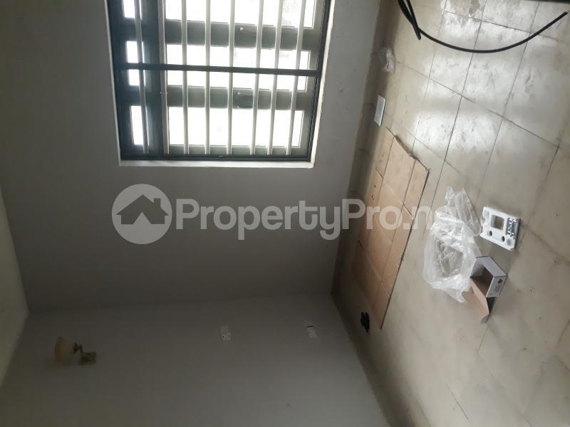 3 bedroom Blocks of Flats House for rent Sabon Lugbe  Lugbe Abuja - 15