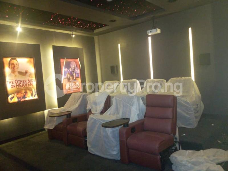 Detached Duplex House for sale Off omorire Johnson  Lekki Phase 1 Lekki Lagos - 2