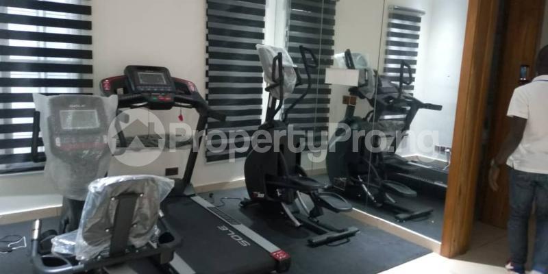 Detached Duplex House for sale Off omorire Johnson  Lekki Phase 1 Lekki Lagos - 3
