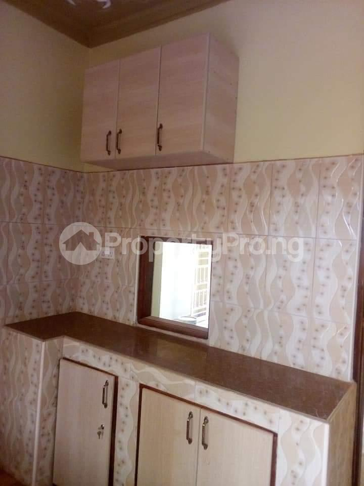 2 bedroom Blocks of Flats House for rent Dopemu oniwaya cement Dopemu Agege Lagos - 1