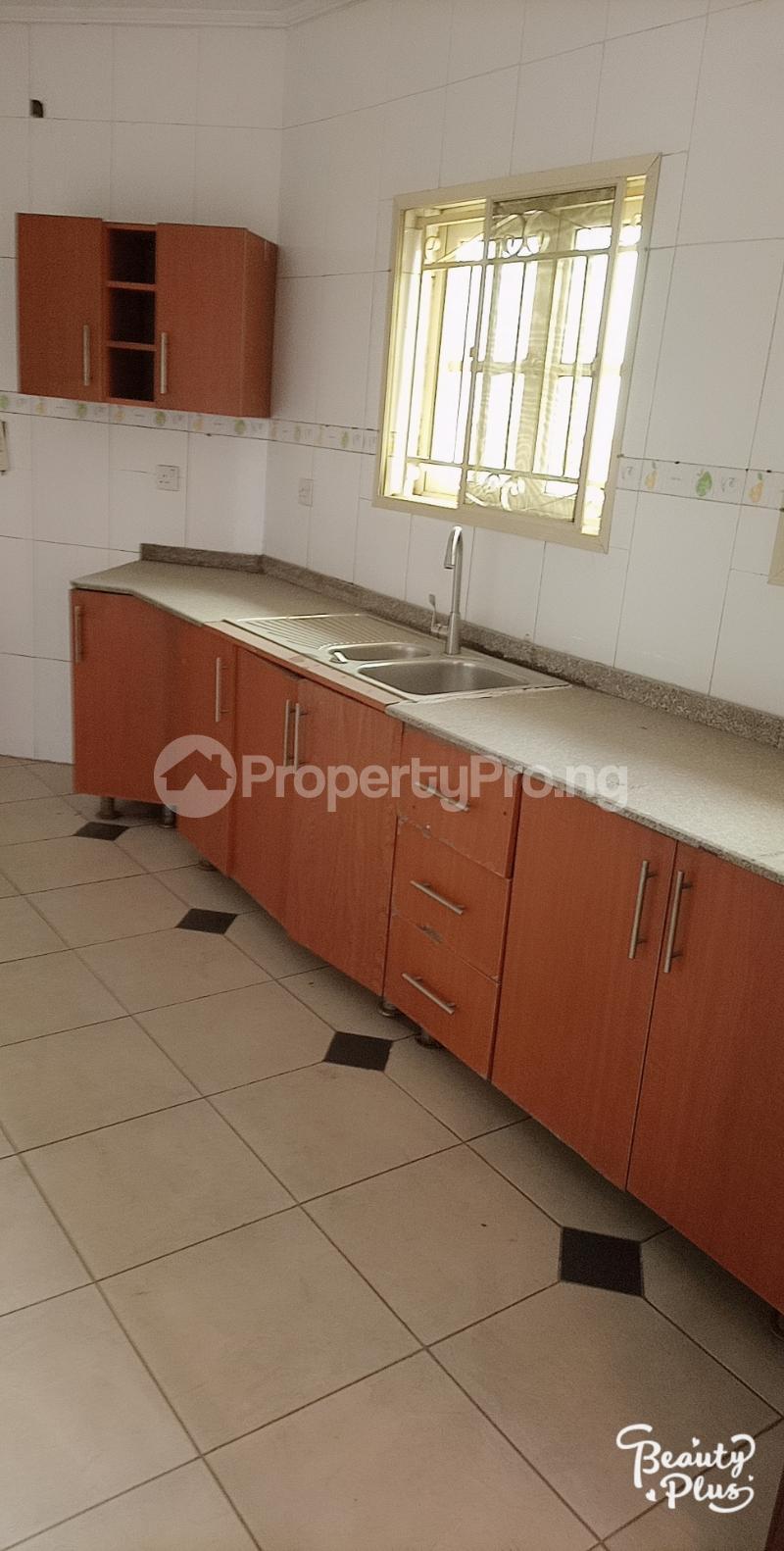 3 bedroom Flat / Apartment for rent Oke Afa isolo. Lagos Mainland Oke-Afa Isolo Lagos - 4