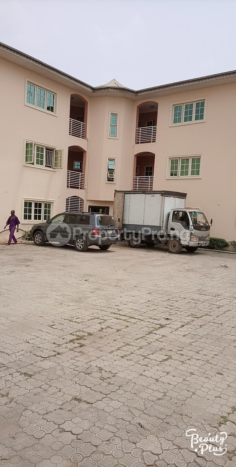 3 bedroom Flat / Apartment for rent Oke Afa isolo. Lagos Mainland Oke-Afa Isolo Lagos - 0
