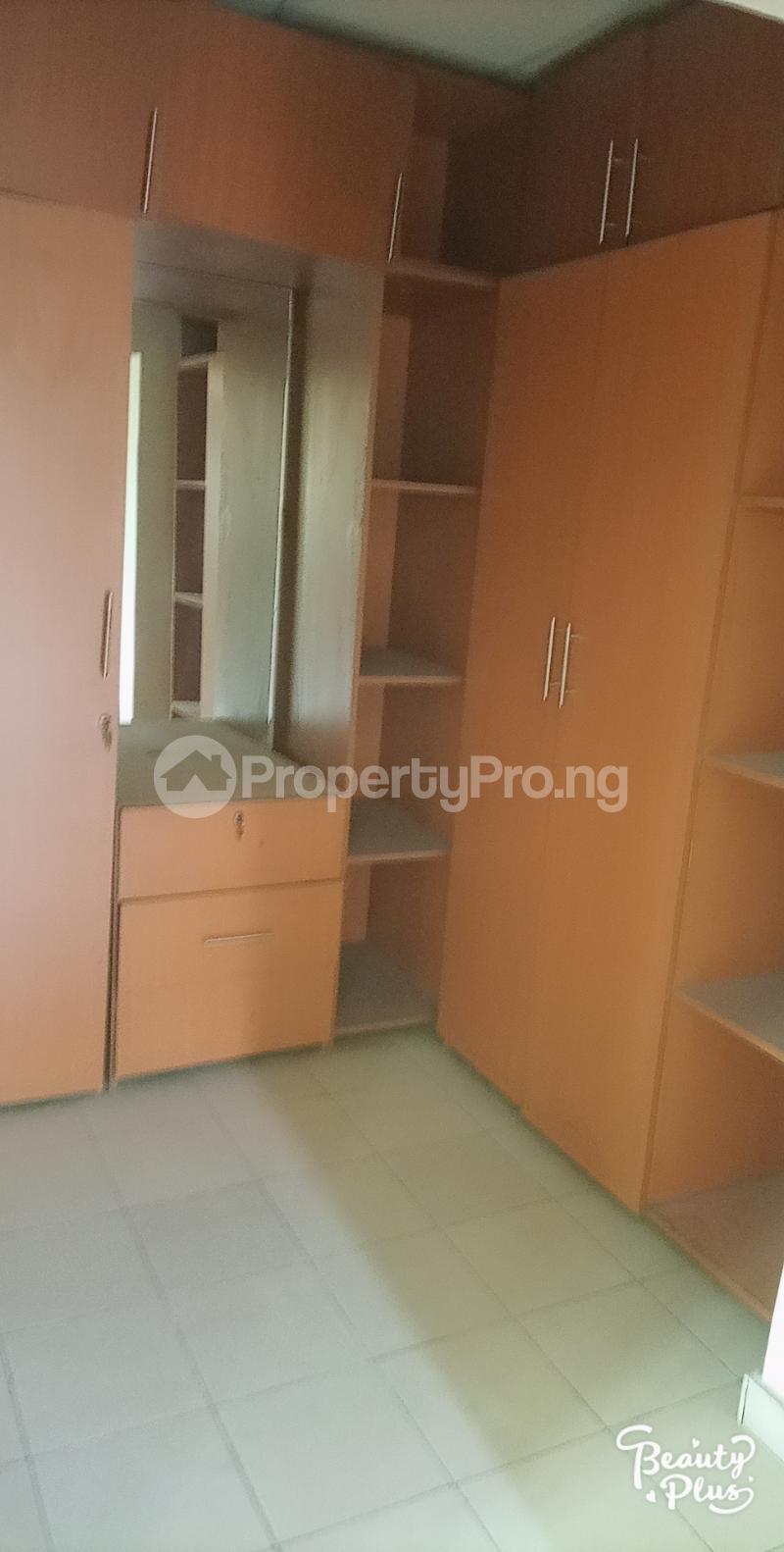 3 bedroom Flat / Apartment for rent Oke Afa isolo. Lagos Mainland Oke-Afa Isolo Lagos - 9