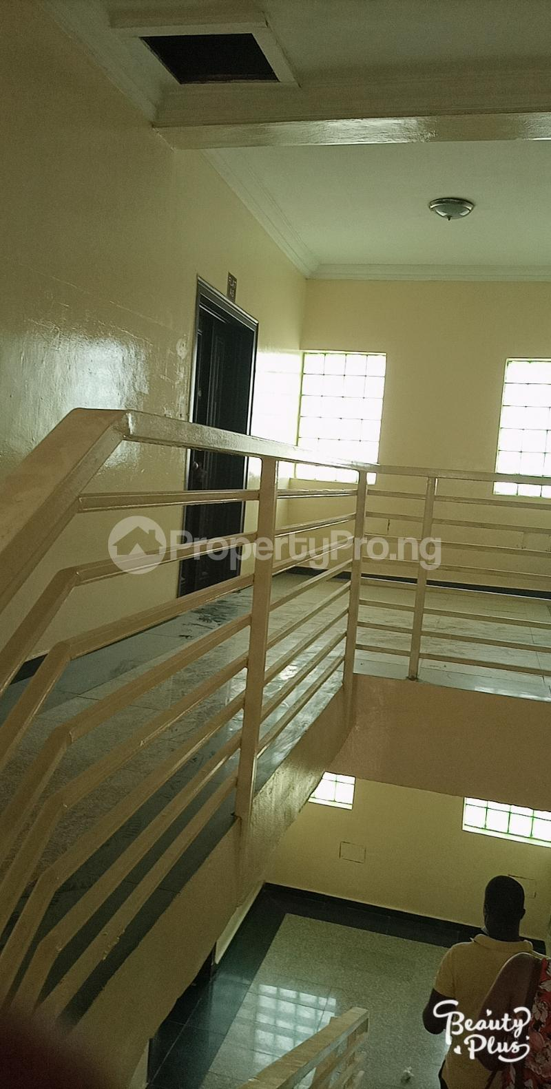 3 bedroom Flat / Apartment for rent Oke Afa isolo. Lagos Mainland Oke-Afa Isolo Lagos - 3
