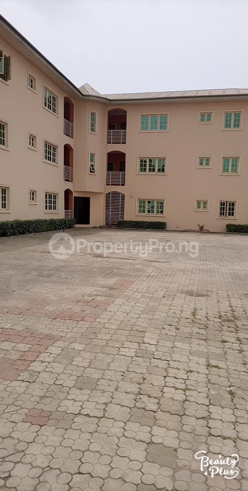 3 bedroom Flat / Apartment for rent Oke Afa isolo. Lagos Mainland Oke-Afa Isolo Lagos - 1