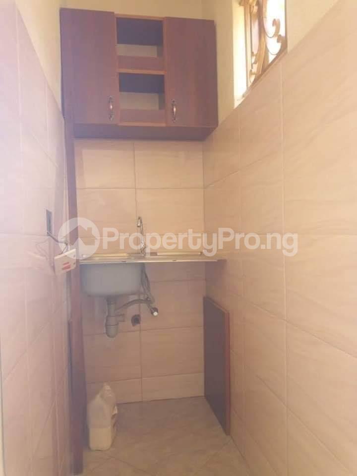 Studio Apartment Flat / Apartment for rent Ilepo pleasure ekoro junction Abule Egba Abule Egba Lagos - 0
