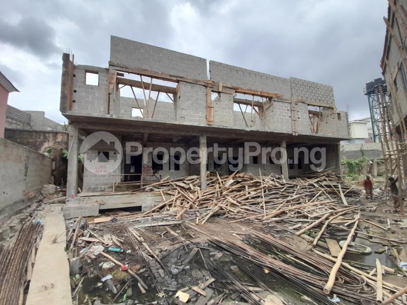 4 bedroom Terraced Duplex for sale Millenuim/UPS Gbagada Lagos - 2
