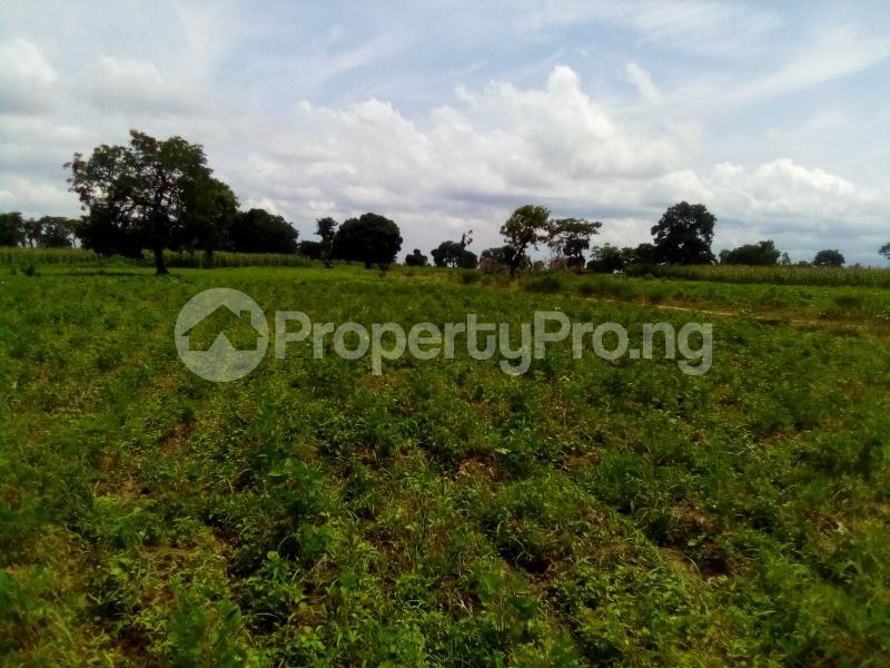Mixed   Use Land Land for sale Azhaita Village Kaduna South Kaduna - 0