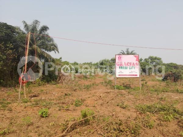 Commercial Land Land for sale Ketu Epe Lagos Epe Road Epe Lagos - 0