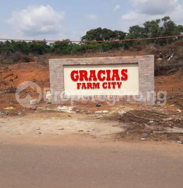 Commercial Land Land for sale Ketu Epe Lagos Epe Road Epe Lagos - 1