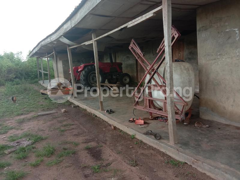 Factory for sale Iyana Ofa, Off Iwo/ibadan Road, Lagelu Local Government. Ibadan Oyo State. Oyedeji Lagelu Oyo - 2