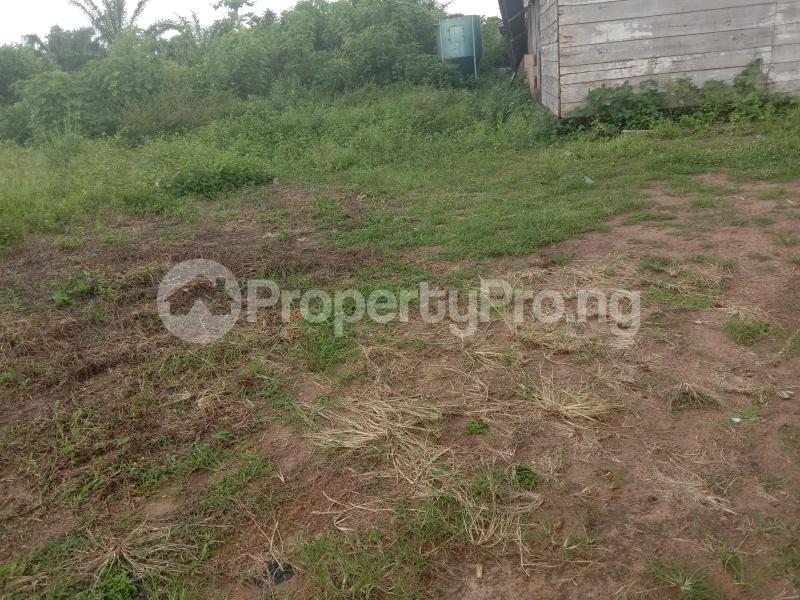 Factory for sale Iyana Ofa, Off Iwo/ibadan Road, Lagelu Local Government. Ibadan Oyo State. Oyedeji Lagelu Oyo - 7