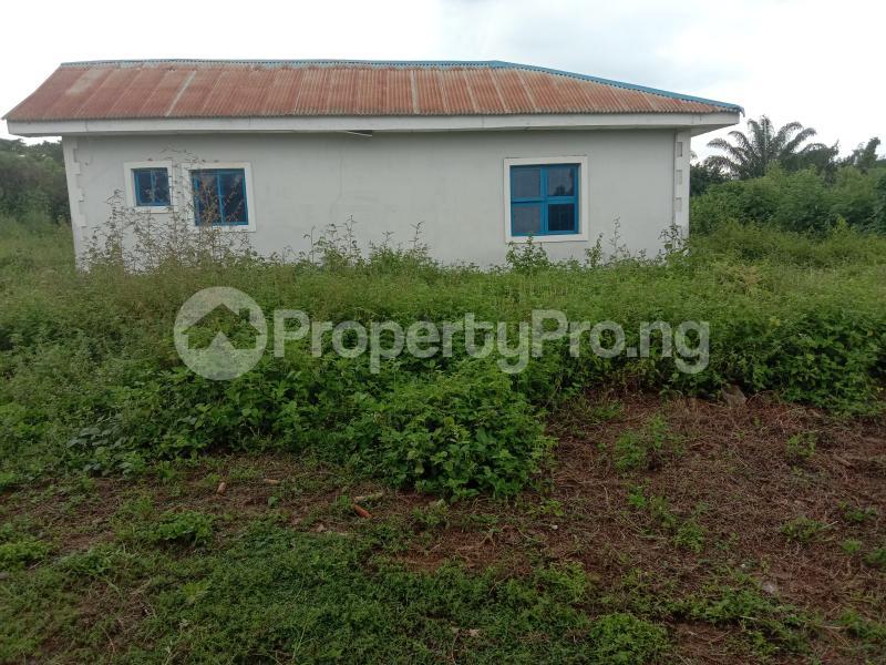 Factory for sale Iyana Ofa, Off Iwo/ibadan Road, Lagelu Local Government. Ibadan Oyo State. Oyedeji Lagelu Oyo - 8