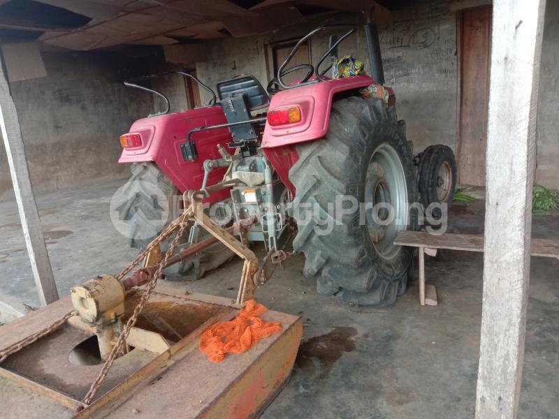 Factory for sale Iyana Ofa, Off Iwo/ibadan Road, Lagelu Local Government. Ibadan Oyo State. Oyedeji Lagelu Oyo - 1