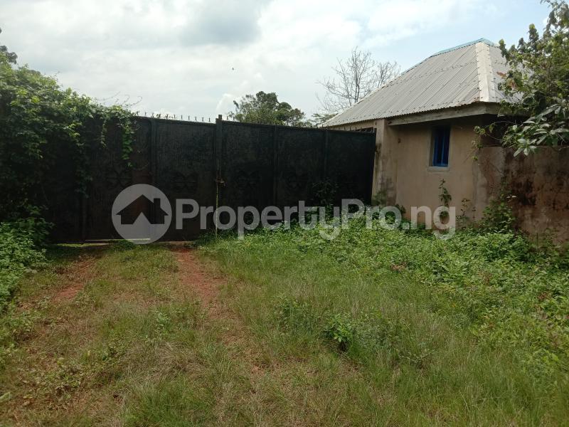 Factory for sale Iyana Ofa, Off Iwo/ibadan Road, Lagelu Local Government. Ibadan Oyo State. Oyedeji Lagelu Oyo - 0
