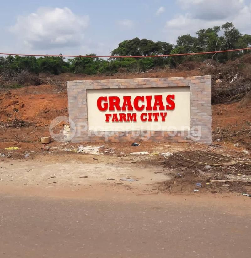 Commercial Land for sale Ketu Lagos - 1