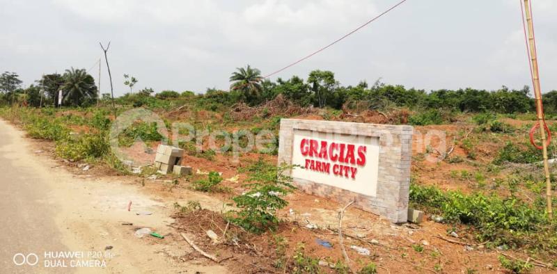 Commercial Land for sale Ketu Lagos - 3
