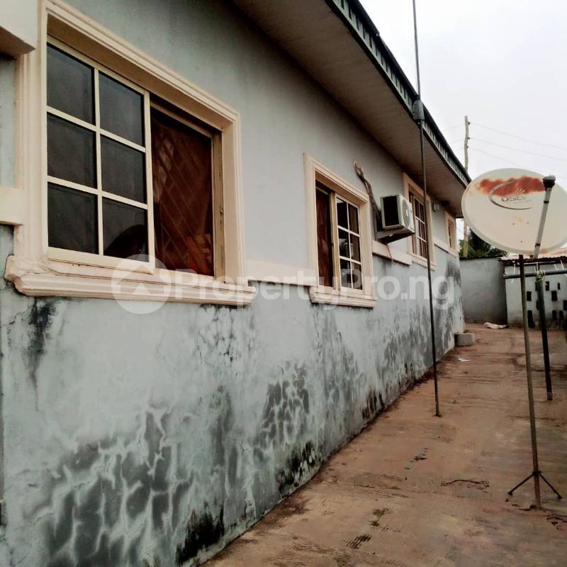 3 bedroom Detached Bungalow for sale Kajola Oda Road Behind Silos Akure Ondo - 1