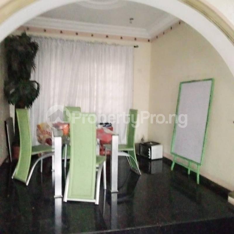 3 bedroom Detached Bungalow for sale Kajola Oda Road Behind Silos Akure Ondo - 5