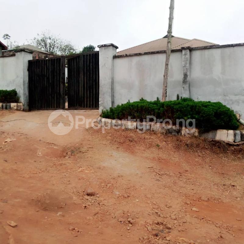 3 bedroom Detached Bungalow for sale Kajola Oda Road Behind Silos Akure Ondo - 3