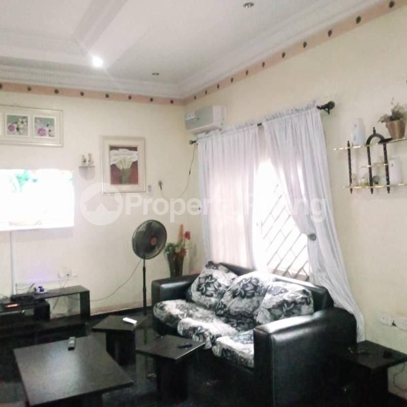3 bedroom Detached Bungalow for sale Kajola Oda Road Behind Silos Akure Ondo - 4