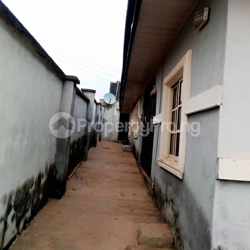 3 bedroom Detached Bungalow for sale Kajola Oda Road Behind Silos Akure Ondo - 2