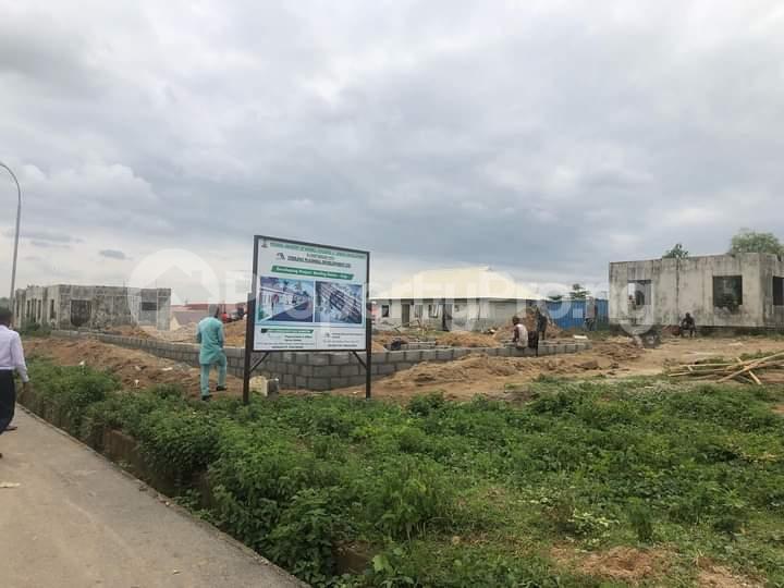3 bedroom Semi Detached Bungalow House for sale Kuje Abuja - 1