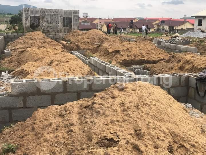 3 bedroom Semi Detached Bungalow House for sale Kuje Abuja - 0