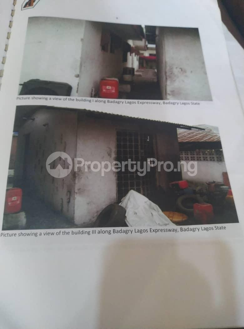 Commercial Property for sale International Road Badagry Badagry Lagos - 0
