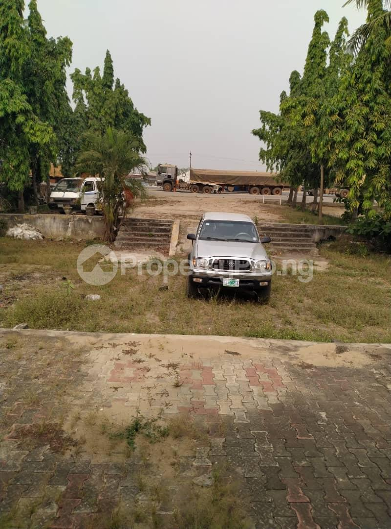 Commercial Property for sale International Road Badagry Badagry Lagos - 5