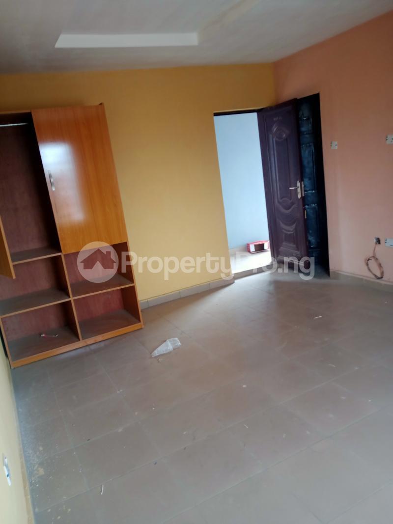 Self Contain Flat / Apartment for rent Oremeji street Bariga Shomolu Lagos - 2
