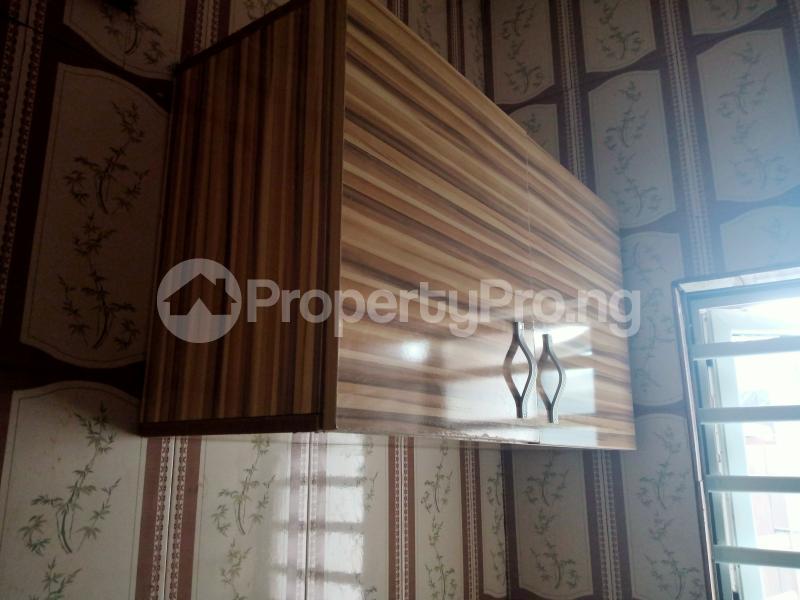 Self Contain Flat / Apartment for rent Oremeji street Bariga Shomolu Lagos - 6