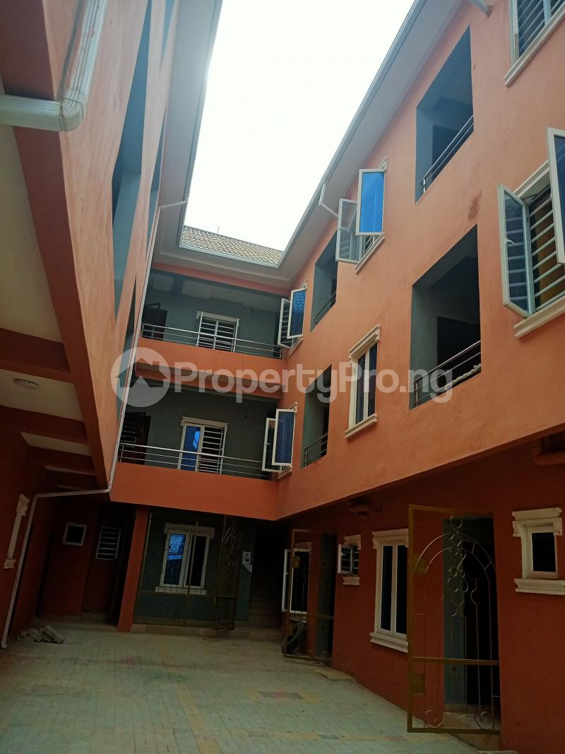 Self Contain Flat / Apartment for rent Oremeji street Bariga Shomolu Lagos - 0