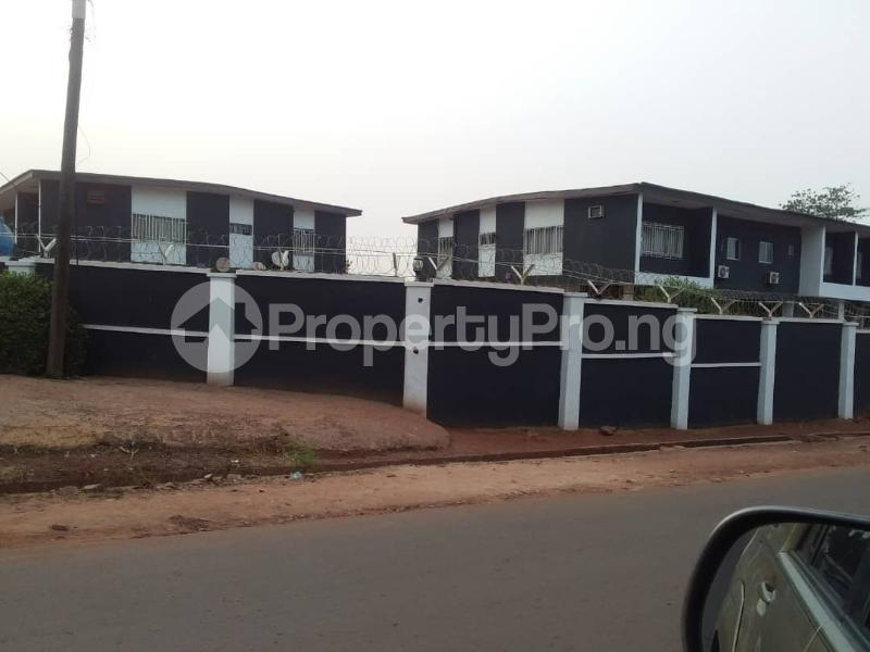 Hotel/Guest House Commercial Property for sale 4 ,Orazulike Close, Independence Layout, Enugu South, Enugu, Nigeria Enugu Enugu - 2