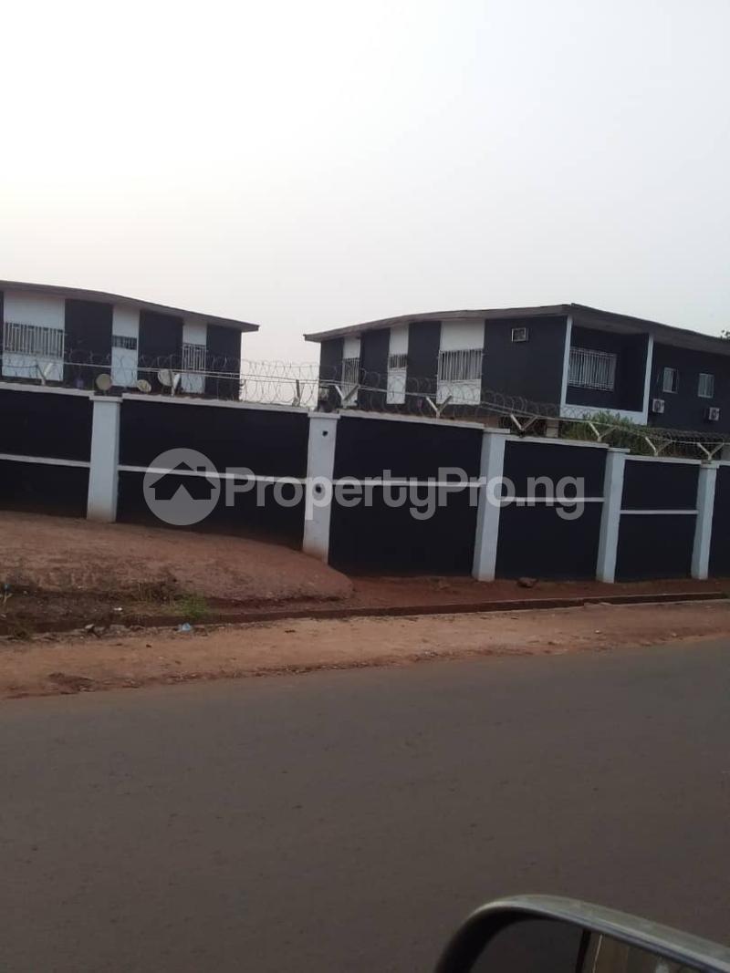 Hotel/Guest House Commercial Property for sale 4 ,Orazulike Close, Independence Layout, Enugu South, Enugu, Nigeria Enugu Enugu - 1