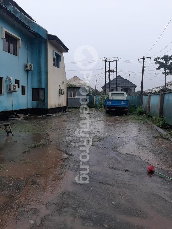 6 bedroom Detached Duplex House for rent 1 Abuja Close, Agbara Housing Estate, Agbara.  Agbara Agbara-Igbesa Ogun - 1
