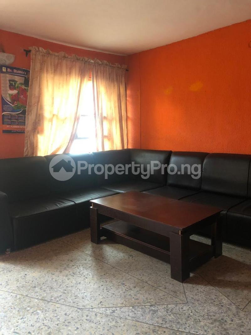 1 bedroom mini flat  Hotel/Guest House Commercial Property for rent Pako chemist  Akoka Yaba Lagos - 1