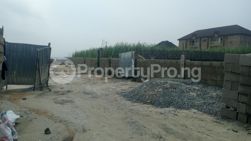 Mixed   Use Land Land for sale Royal Palm City Estate, Off Badore Road, Near Ecobank Badore Ajah Lagos - 0