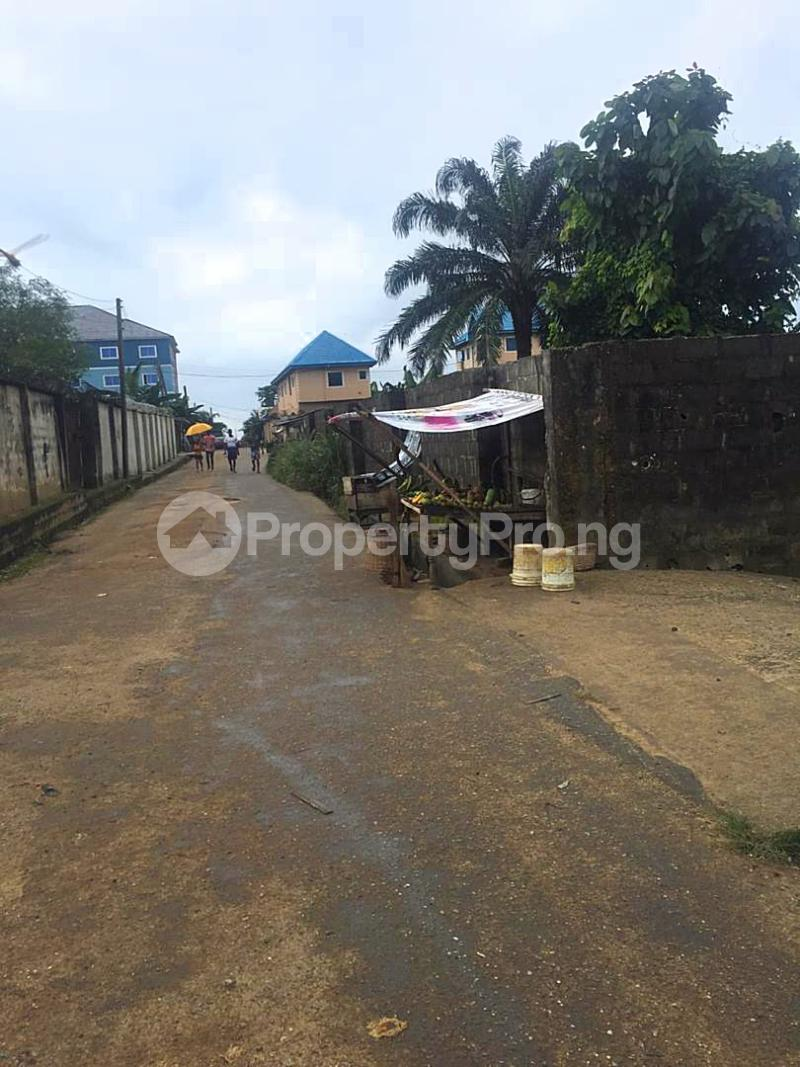 Mixed   Use Land Land for sale Nvigwe Woji Port Harcourt Rivers - 0