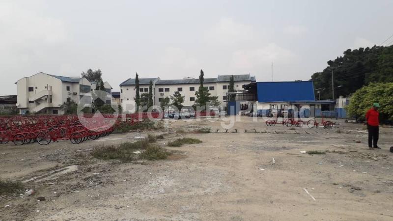 Commercial Land Land for sale Apapa-Oshodi Express Way by Iyana Isolo Ilasamaja Mushin Lagos - 0