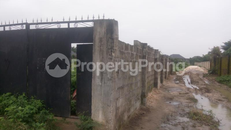 Residential Land Land for sale Precision Road,Odani Extension,Odani Green City,Elelelewo Portharcourt East West Road Port Harcourt Rivers - 2
