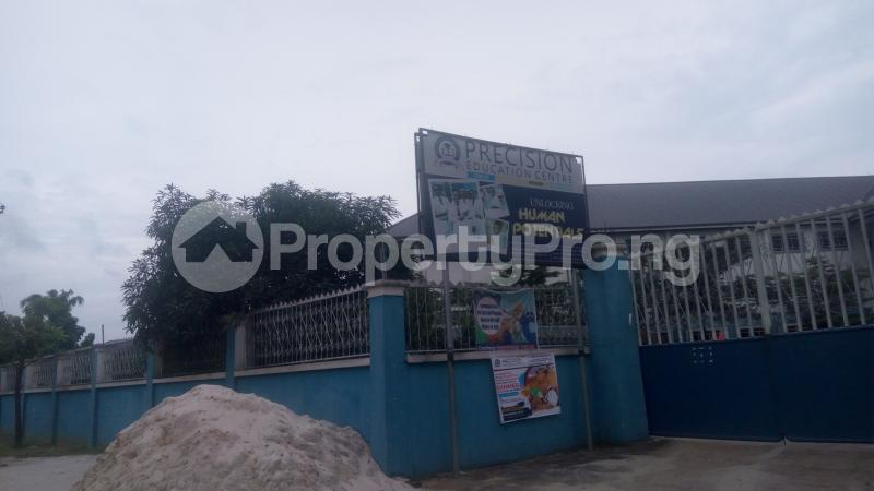 Residential Land Land for sale Precision Road,Odani Extension,Odani Green City,Elelelewo Portharcourt East West Road Port Harcourt Rivers - 1