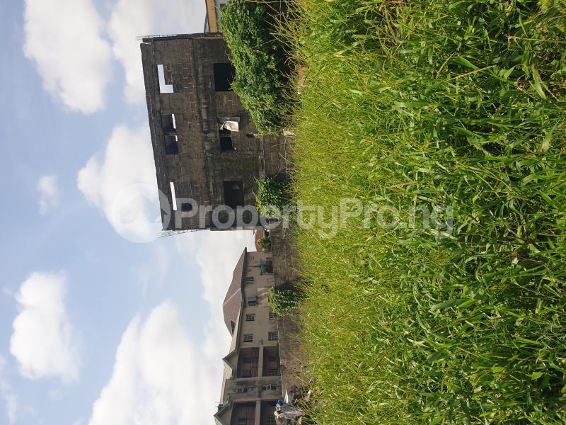 Mixed   Use Land Land for sale Babs Animashaun Street  Bode Thomas Surulere Lagos - 1
