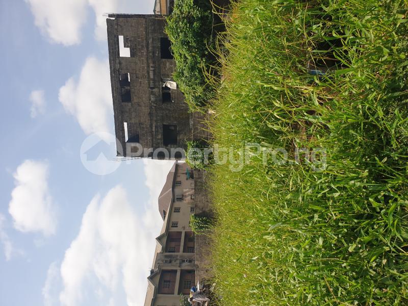 Mixed   Use Land Land for sale Babs Animashaun Street  Bode Thomas Surulere Lagos - 3