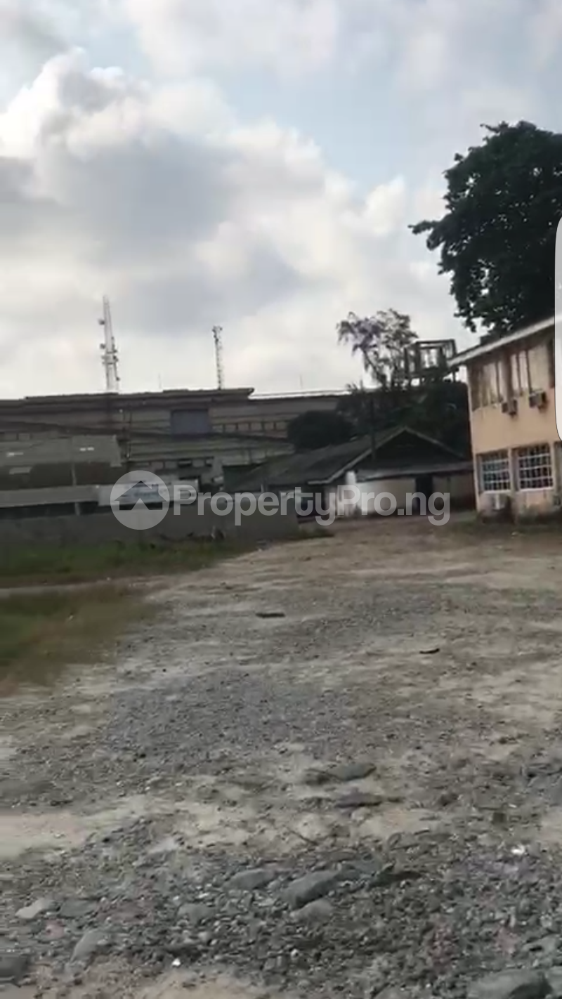 Mixed   Use Land Land for sale Abebe Village Opposite Nigerian Breweries Road off Eric Moore  Bode Thomas Surulere Lagos - 4