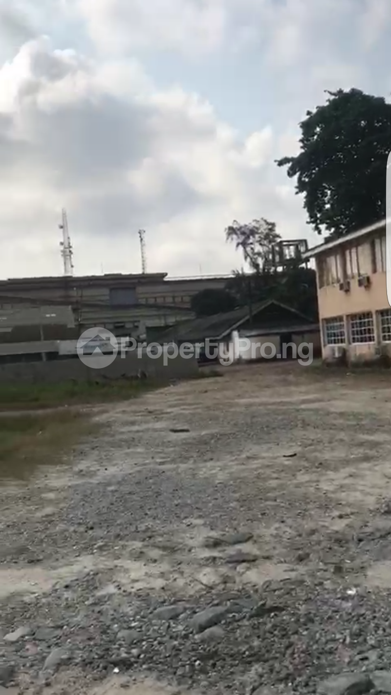 Mixed   Use Land Land for sale Abebe Village Opposite Nigerian Breweries Road off Eric Moore  Bode Thomas Surulere Lagos - 2